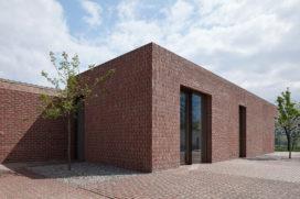 Brick Garden & House – Jan Proksa Architekt