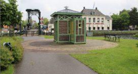 IJssalon populaire bestemming voor brugwachtershuisjes