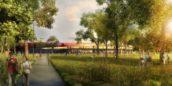 Sportcampus Zuiderpark geopend