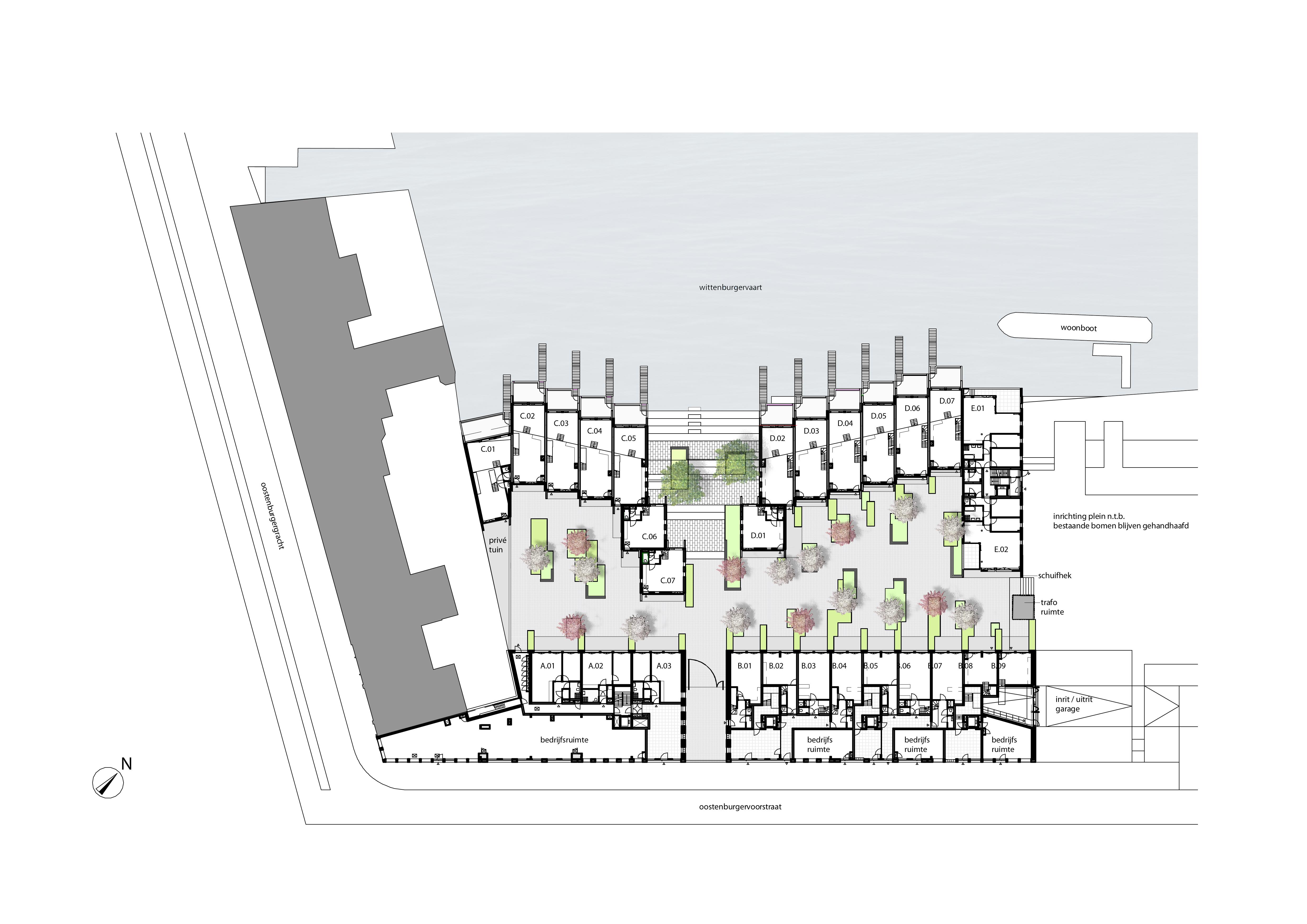 <p>beeld: Arons &#038; Gelauff architecten</p>
