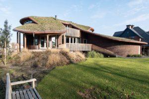 ARC17: Vrijstaande woning Aerdenhout – Van Laarhoven Combinatie Architecten