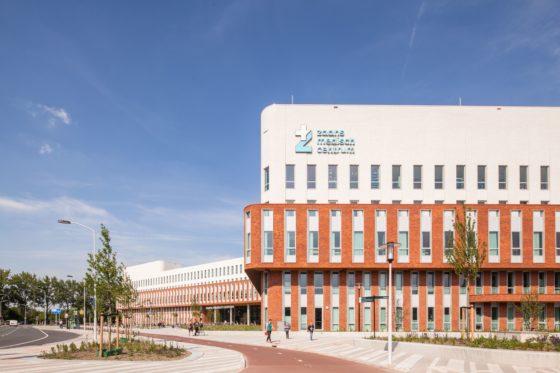 Zaans-Medical-Center_Photo-Mecanoo