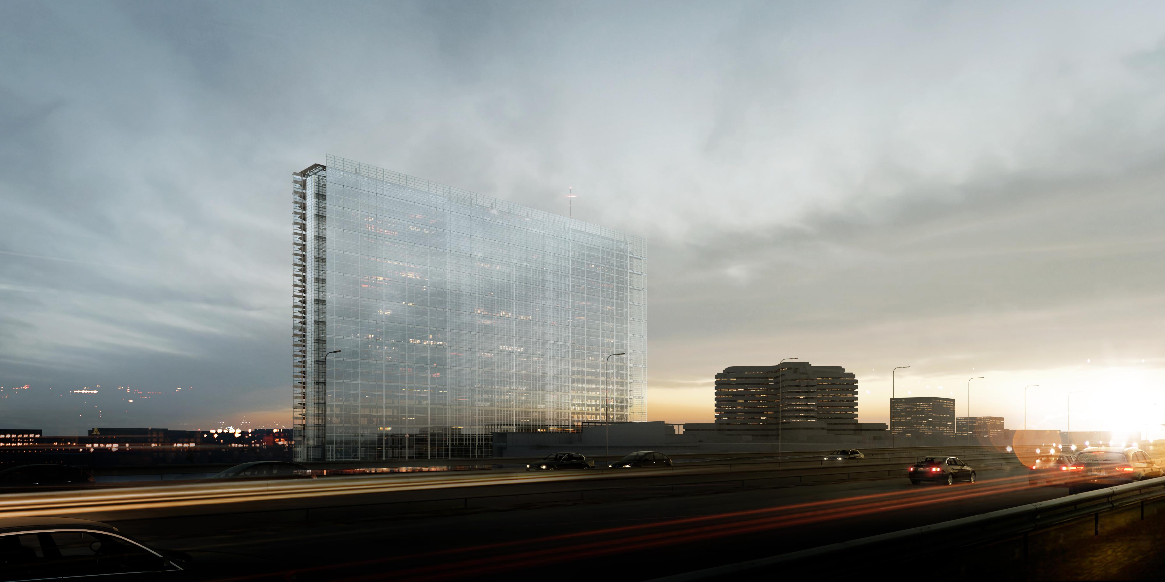 <p>beeld: Ateliers Jean Nouvel, Dam &#038; Partners, New Main B.V. &#8211; J.P. van Eesteren | Croon | Wolter &#038; Dros | TBI</p>