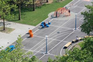 Gridgrounds Breedveld Amsterdam – Openfabric & dmau