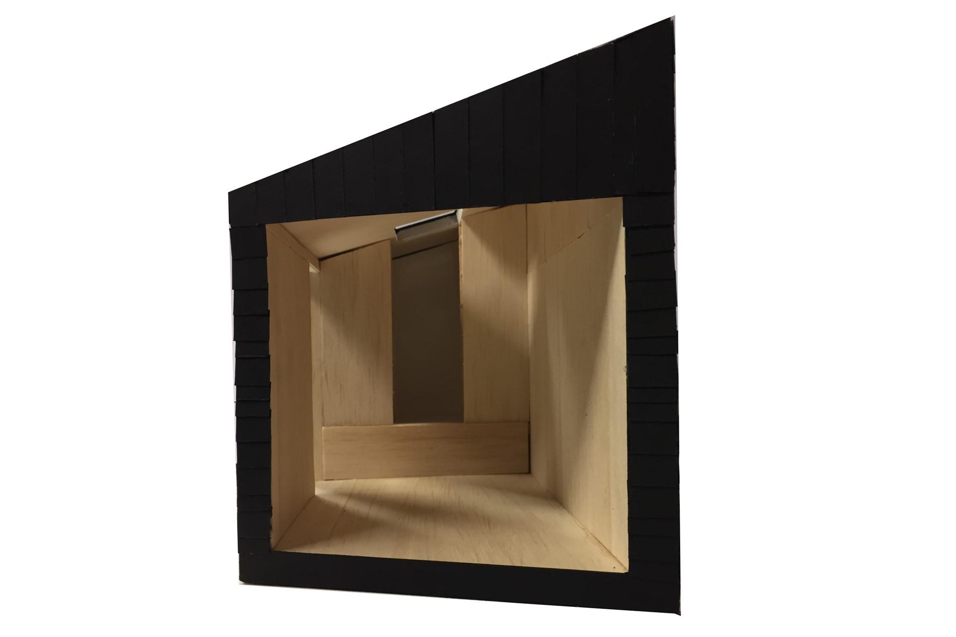 <p>beeld: Laura Alvarez Architecture</p>