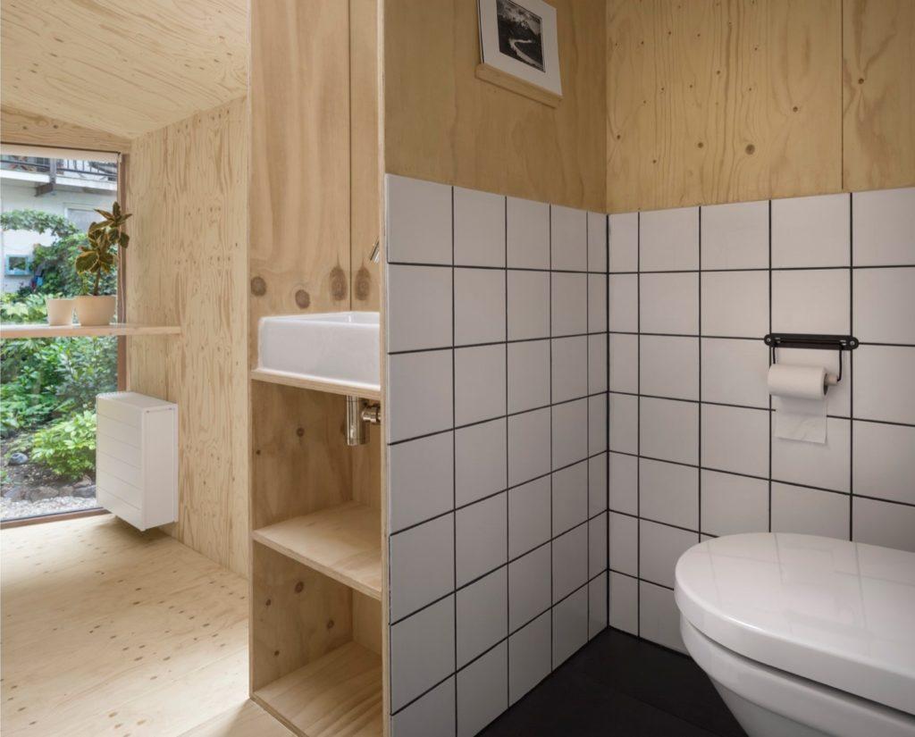 Tuinhuis De Hoek – Laura Alvarez Architecture - De Architect