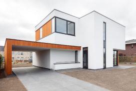 ARC17: Villa Harnaschpolder – Station-D Architects