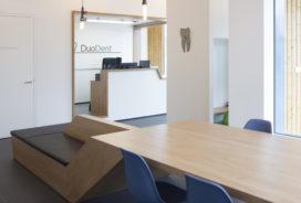 ARC17 Interieur: Tandartsenpraktijk DuoDent – Villanueva Architect