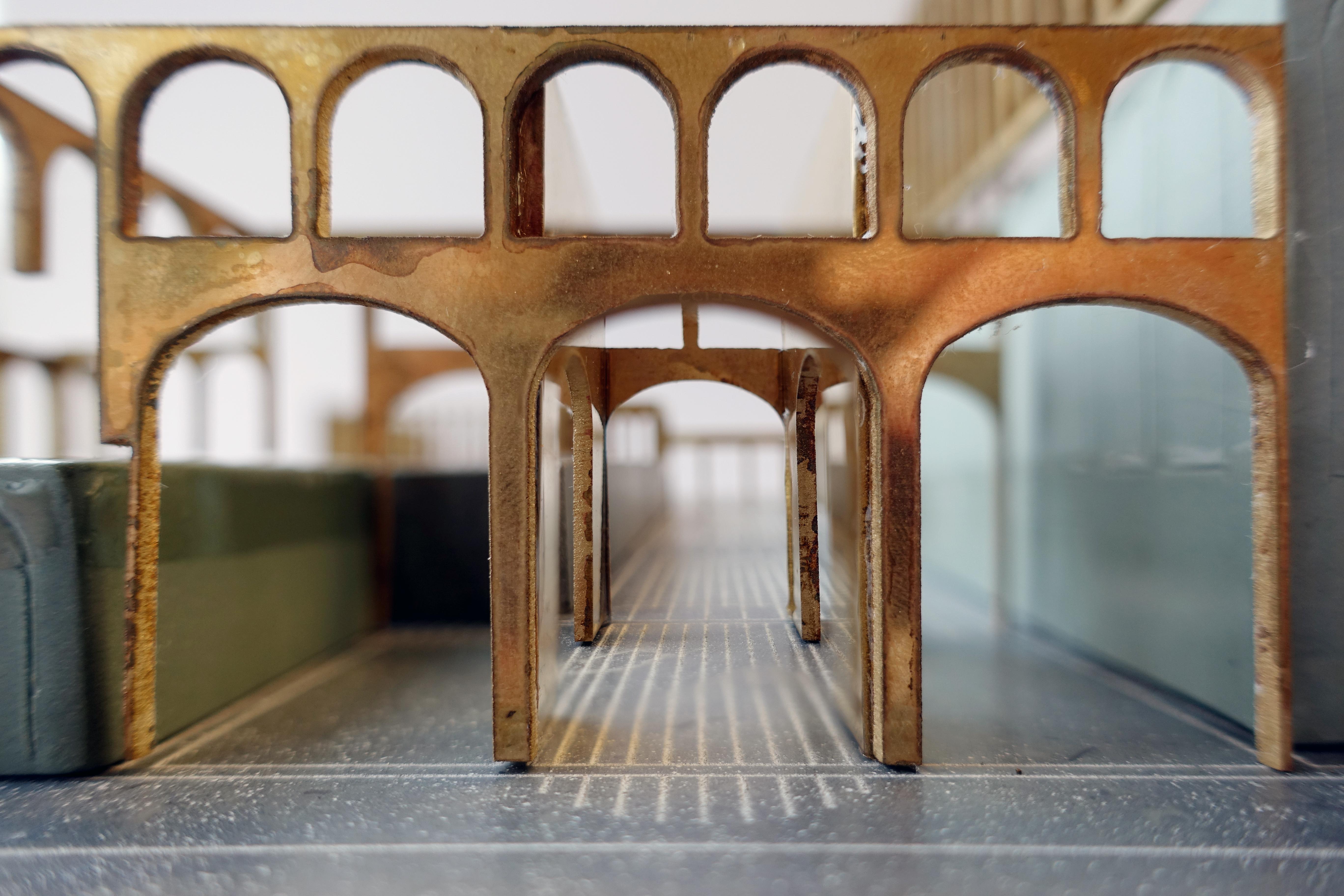 Kunstwerf Groningen van Donna van Milligen Bielke en Ard de Vries