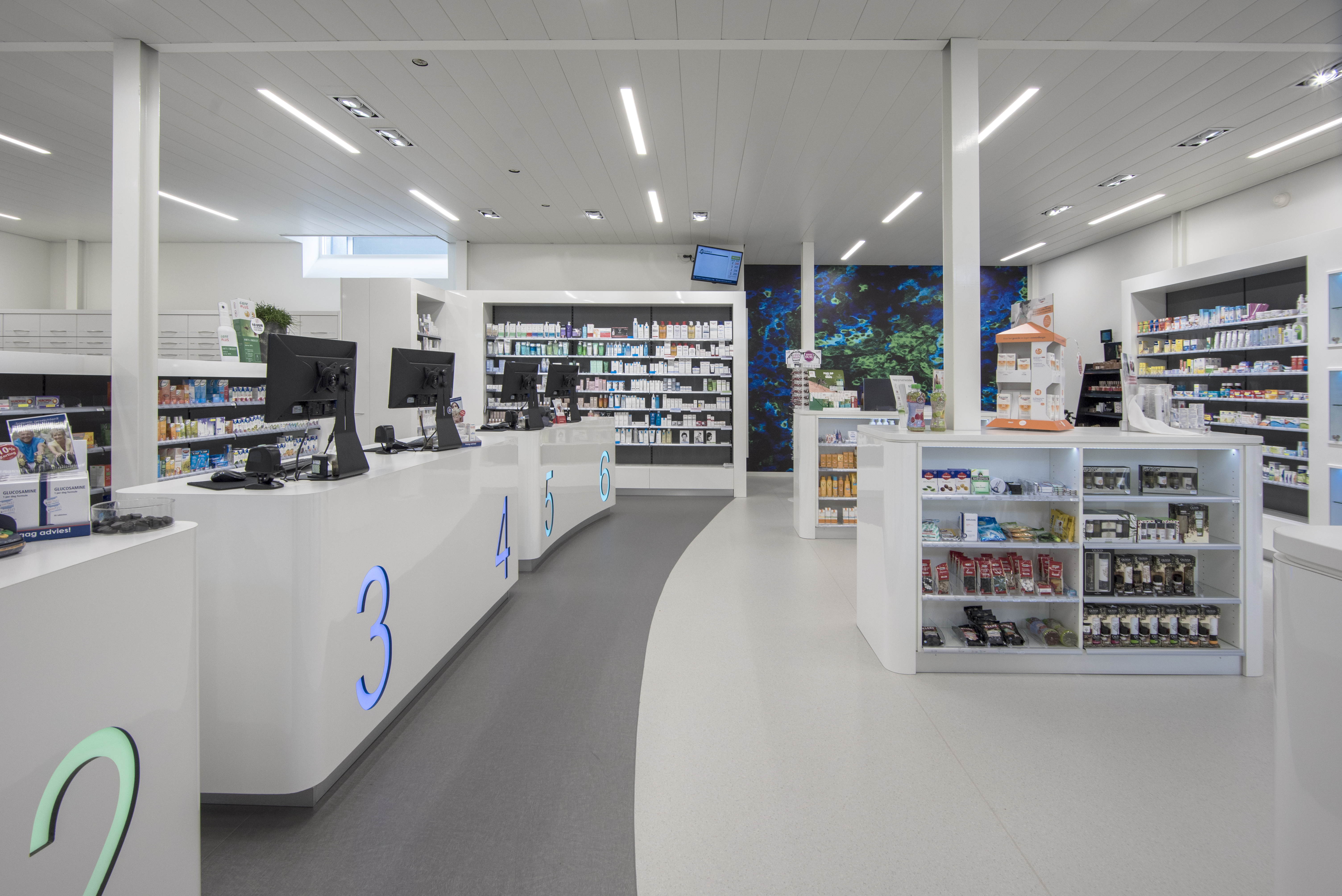 <p>De apotheek in de Kandelaar &#8211; HET architectenbureau</p>