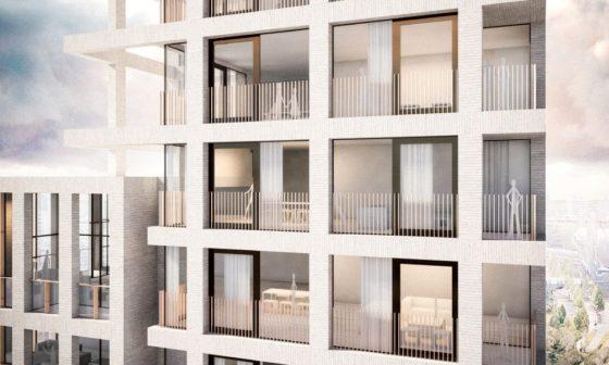 Crepain Binst wijzigt naam in Binst Architects