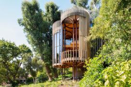 Blog – Paarman Treehouse in het Zuid-Afrikaanse Constantia