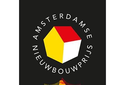 Amsterdamse Nieuwbouwprijs 2017