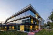 ARC17: HMC radiotherapiecentrum Antoniushove – de Jong Gortemaker Algra Architecten