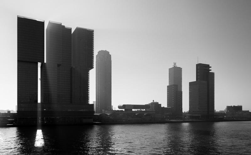 De Rotterdam Jeroen Apers Fotografie: Mike Dugenio