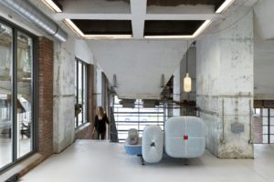 ARC17 Innovatie: Transformatie Grijze Silo in Deventer – Studio Groen+Schild