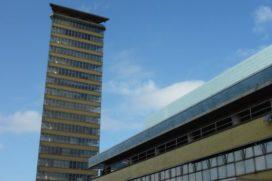 Short stay in Haagse Toren van Oud