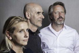 Fusie Baudoin van Alphen en Ed Bergers Architecten