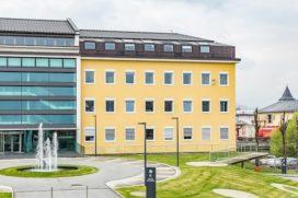 Stiegl brouwerij in Salzburg geïsoleerd met hennep