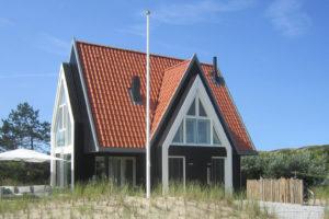 ARC17 Architectuur: Vakantievilla Vlieland – Zeinstra Veerbeek Architecten