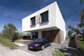 ARC17 Architectuur: Villa E – MARC architects