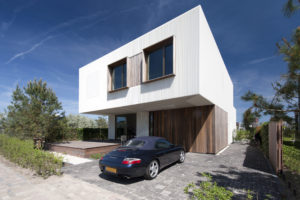 ARC17 Architectuur: Villa E – MARC architects