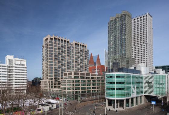 ARC17 Innovatie: Herontwikkeling Wijnhavenkwartier, Den Haag – Geurst & Schulze architecten