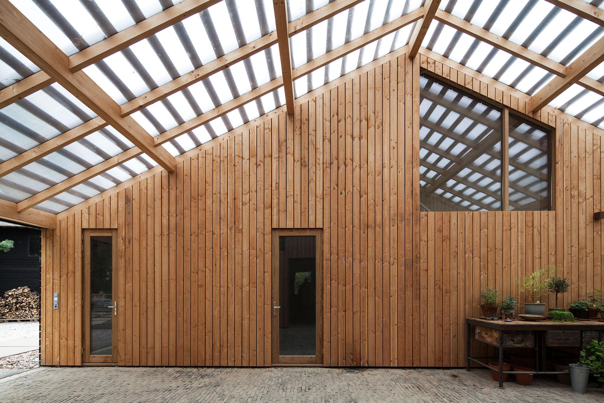 <p>fotografie: Workshop architecten</p>