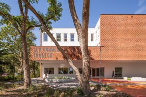 ARC17 Architectuur: Leo Kannercollege – Mecanoo
