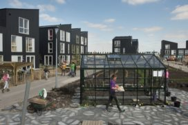 ARC17 Architectuur: Geworteld Wonen – Inbo