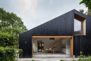 ARC17 Architectuur: Boerenschuur Rijswijk – Workshop architecten