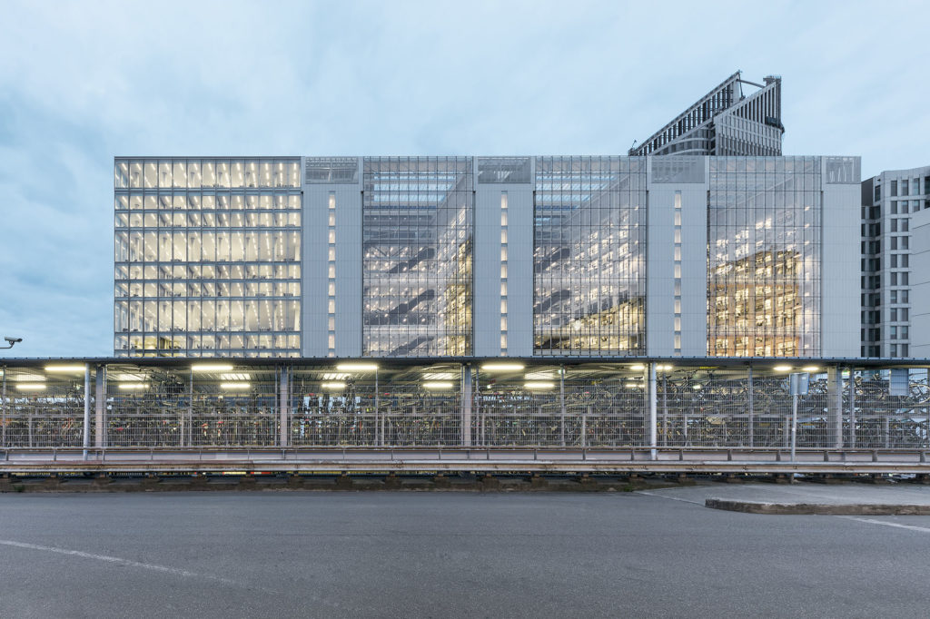Rijnstraat 8 Den Haag door OMA