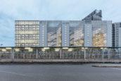 OMA wint met Rijnstraat 8 de ARC17 Architectuur Award