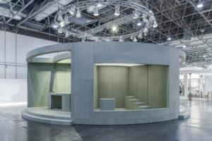 ARC17 Meubel: Designplus Pavilion – Space Encounters Office for Architecture