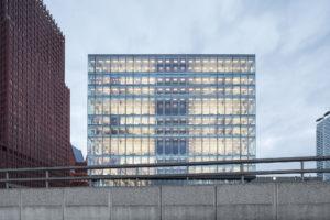Winnaar ARC17 Architectuur: Rijnstraat 8, Den Haag – O.M.A.