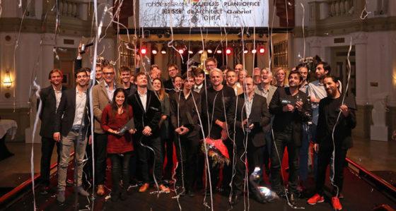 Laatste kans: meld je aan voor de ARC17 Awards