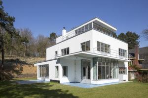ARC17 Architectuur: Villa KiMi te Overveen – Molenaar & Co architecten
