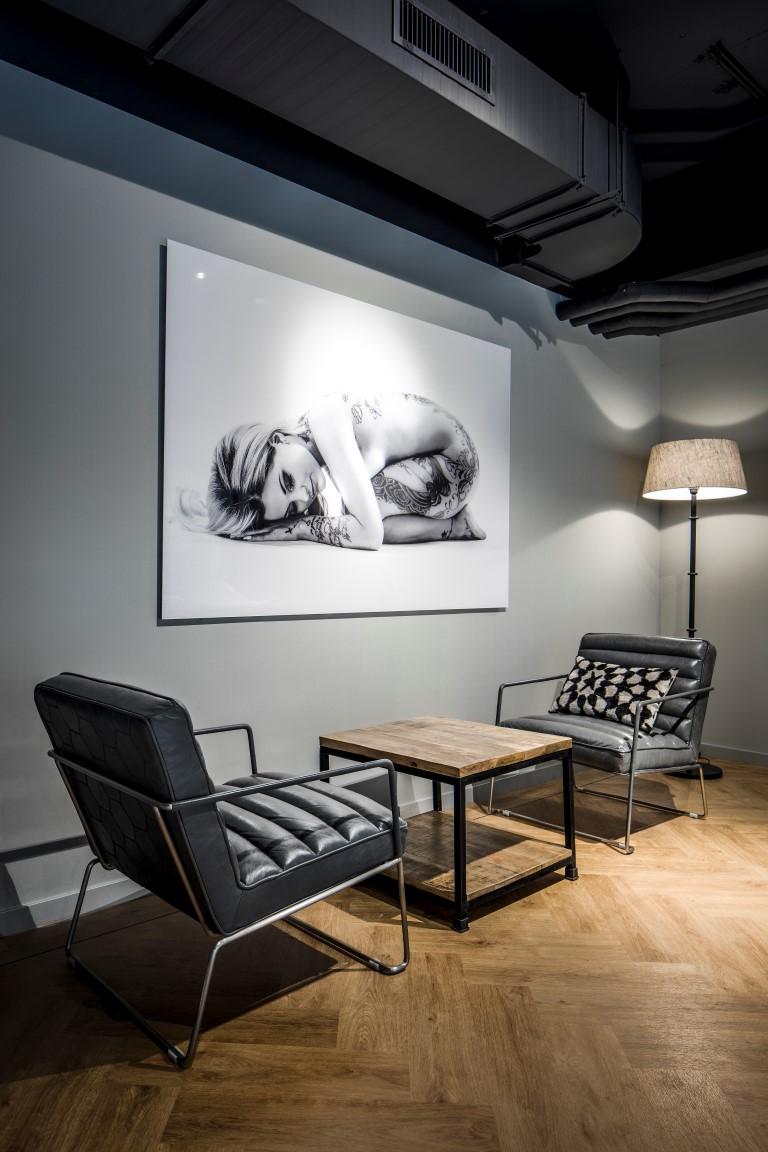 <p>loungeplek 2 entresol</p>