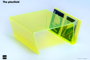 ARC17 Meubel: The Plexifold – studio RAAM