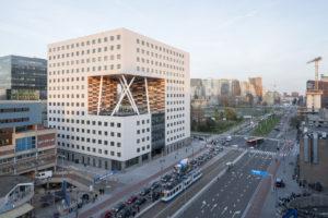 ARC17: O|2 Labgebouw – EGM architecten
