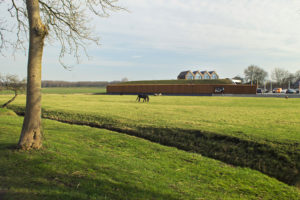 ARC17 Architectuur: Nieuwbouw Albert Heijn Brielle – Studio Architecture
