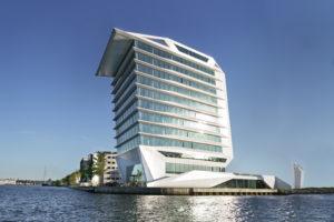 ARC17 Architectuur: European HQ Calvin Klein & Tommy Hilfiger