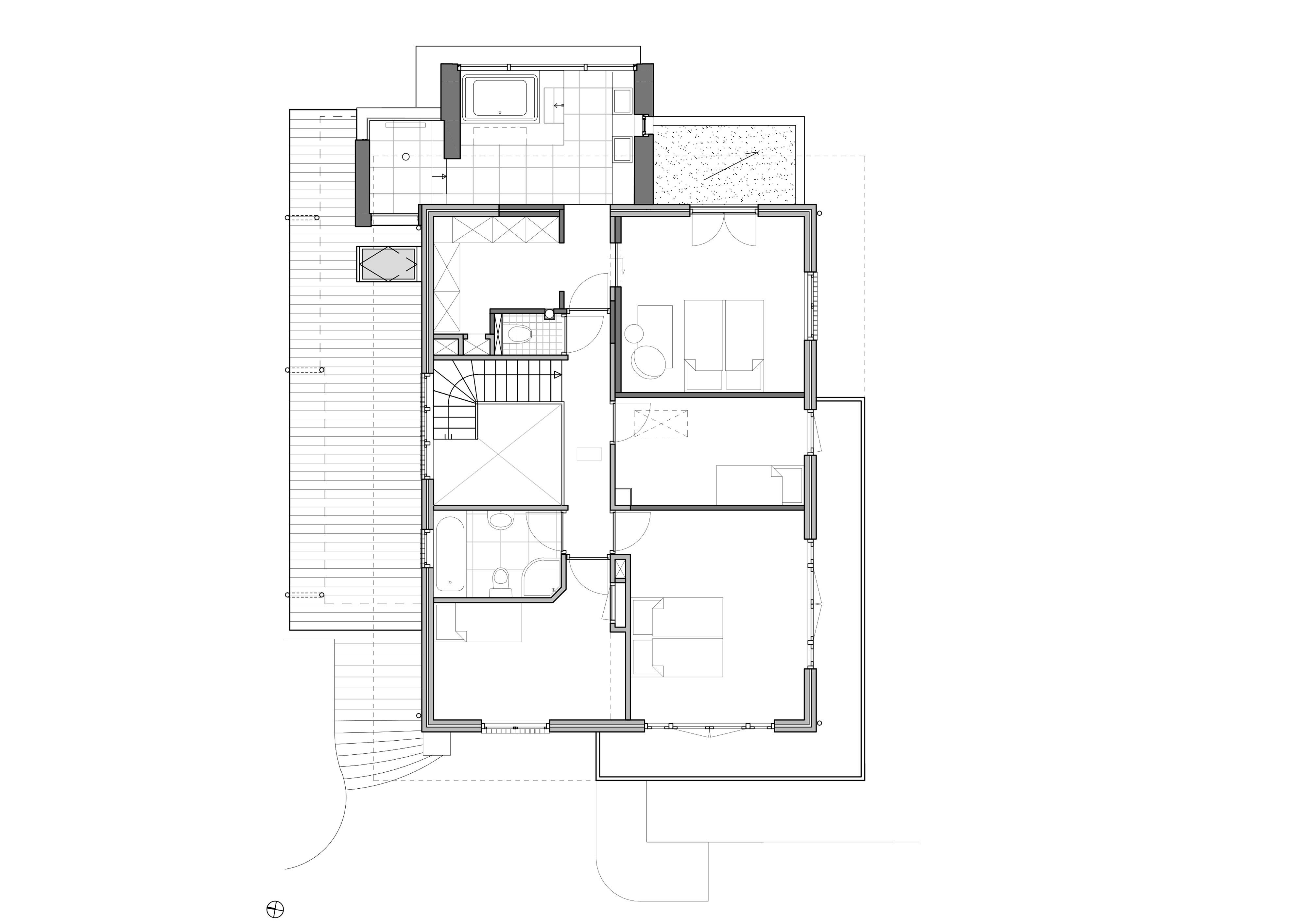 <p>1ste verdieping nieuw</p>