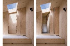 ARC17: Tuinhuis 'De Hoek' – Laura Alvarez Architecture