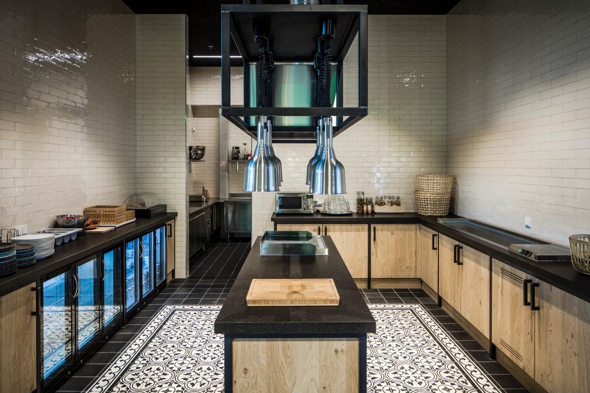 <p>free-flow selfservice keuken</p>