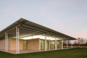ARC17 Architectuur: Museum Voorlinden in Wassenaar – Kraaijvanger Architects (Dirk Jan Postel)