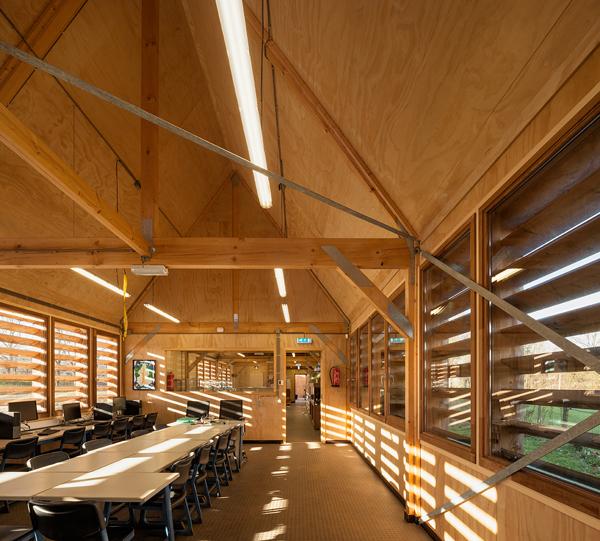<p>klaslokaal, foto: Katja Efftingh</p>