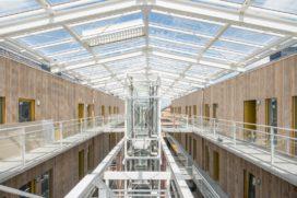 ARC17 Innovatie: Kaaspakhuis Gouda