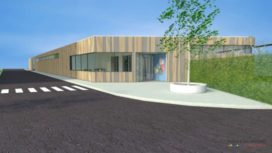 Nieuw mortuarium voor Schiphol