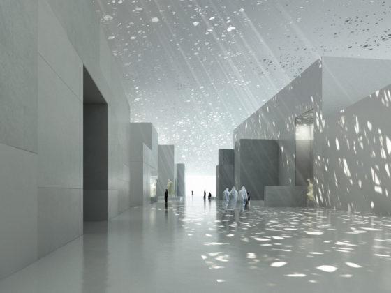 © TDIC, Architect: Ateliers Jean Nouvel